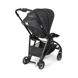 Koji Black 3 in 1 Travel System - Liquorice