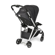 Load image into Gallery viewer, Koji Silver 3 in 1 Travel System - Liquorice