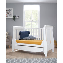 Load image into Gallery viewer, Tutti Bambini Lucas 2 Piece Room Set - White