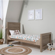 Load image into Gallery viewer, Tutti Bambini Modena 2 Piece Room Set - Oak
