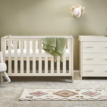 Load image into Gallery viewer, Obaby Nika 2 Piece Room Set - Oatmeal