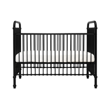 Load image into Gallery viewer, Incy Interiors Oscar Cot - Matte Black
