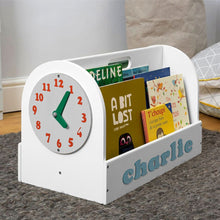 Load image into Gallery viewer, Tidy Books Books Box - Personalised