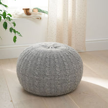 Load image into Gallery viewer, Tutti Bambini Pouffe - Pebble