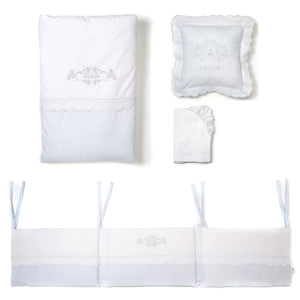 Mee-Go Prince Five Piece Bedding Bale
