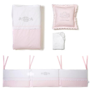 Mee-Go Princess Five Piece Bedding Bale
