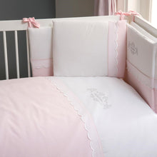 Load image into Gallery viewer, Mee-Go Princess Five Piece Bedding Bale