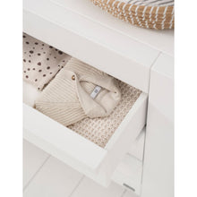 Load image into Gallery viewer, Tutti Bambini Rimini Changing Unit - Gloss White