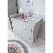 Load image into Gallery viewer, Tutti Bambini Roma 2 Piece Room Set - Dove Grey