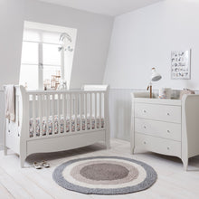 Load image into Gallery viewer, Tutti Bambini Roma 2 Piece Room Set - Linen