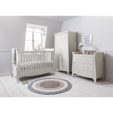 Load image into Gallery viewer, Tutti Bambini Roma 3 Piece Room Set - Linen