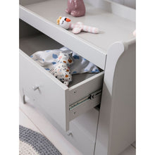 Load image into Gallery viewer, Tutti Bambini Roma Changing Unit - Truffle Grey
