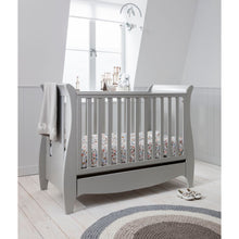 Load image into Gallery viewer, Tutti Bambini Roma Space Saver 2 Piece Room Set - Dove Grey
