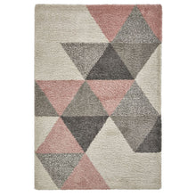 Load image into Gallery viewer, Think Rugs Royal Nomadic 5741 - Cream/Pink