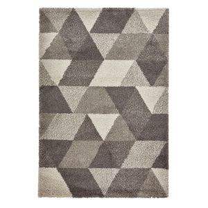 Think Rugs Royal Nomadic 7611 - Grey