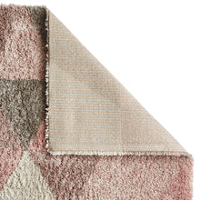 Load image into Gallery viewer, Think Rugs Royal Nomadic 7611 - Rose/Cream