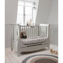 Load image into Gallery viewer, Tutti Bambini Roma Space Saver 2 Piece Room Set - Linen