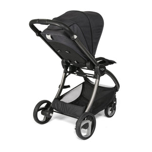 Arlo Charcoal 3 in 1 Travel System - Liquorice