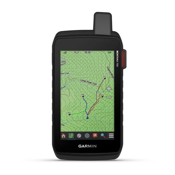 EVERYWHERE Montana 700i by Garmin