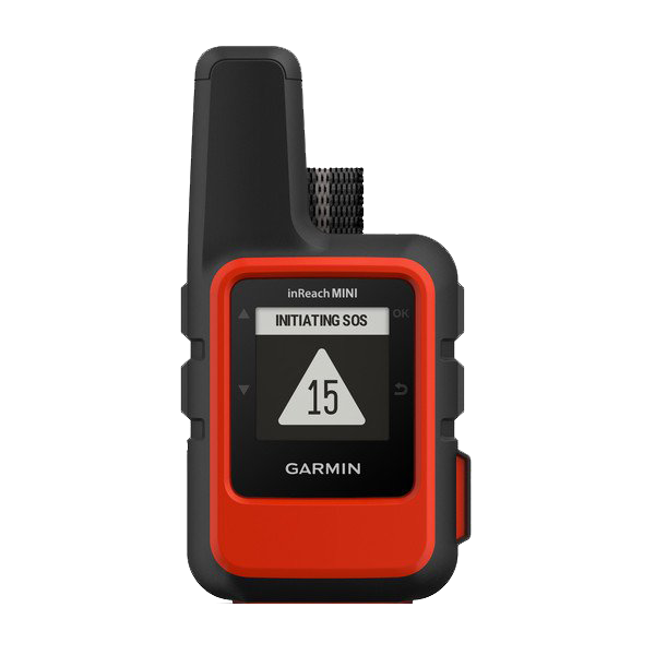 EVERYWHERE inReach® Mini by Garmin Starter Kit