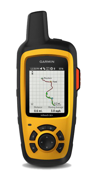 EVERYWHERE Mini by Garmin