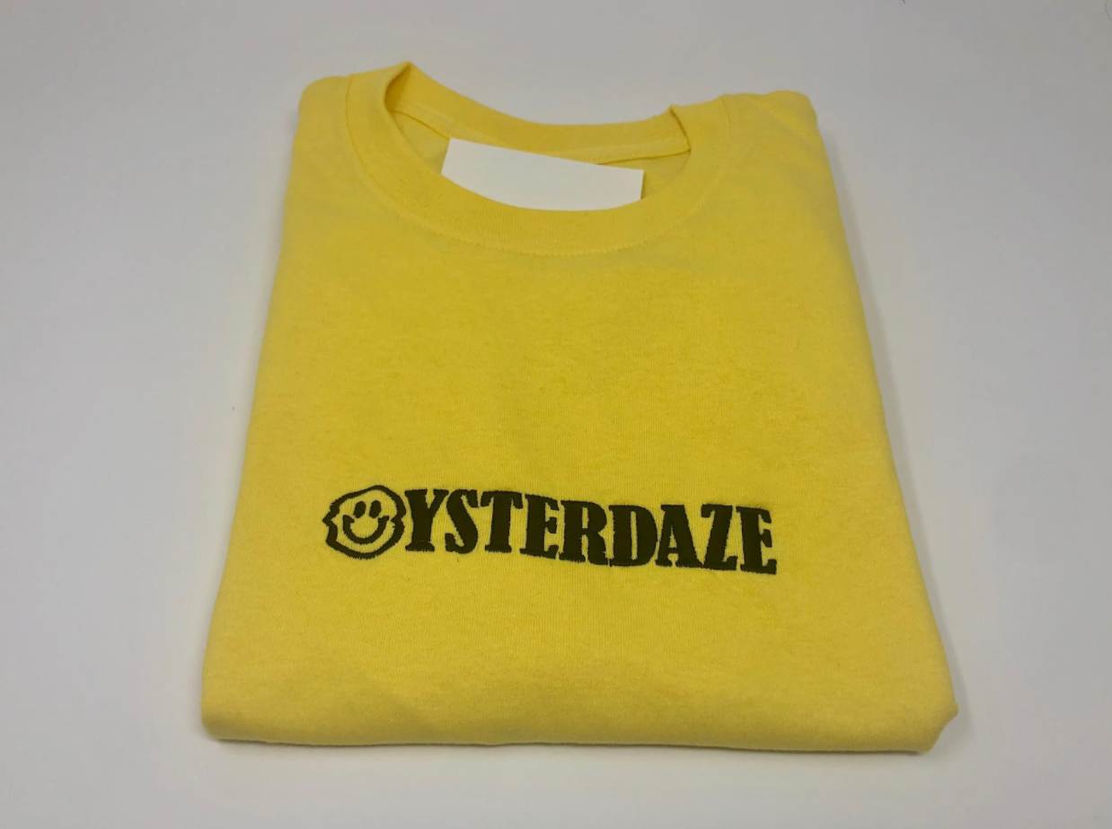 YELLOWDAZE LONGSLEEVED SHIRT