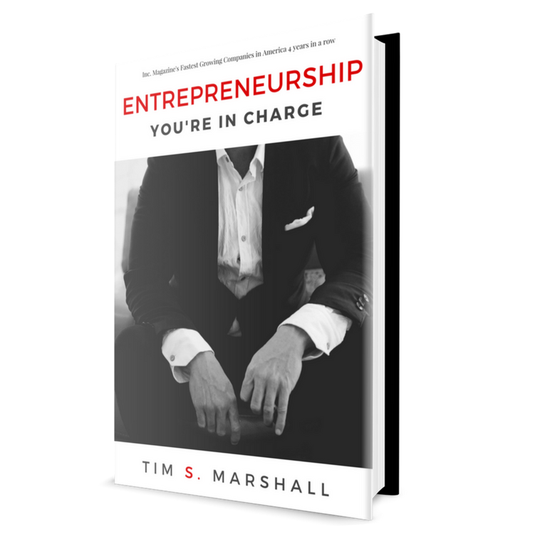 Entrepreneurship: You're in Charge [E-BOOK]