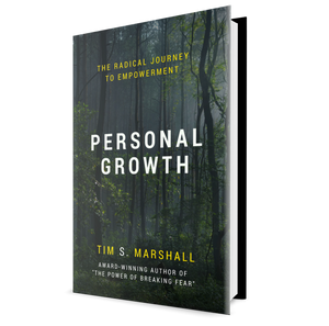 Personal Growth: The Radical Journey to Empowerment [E-BOOK]