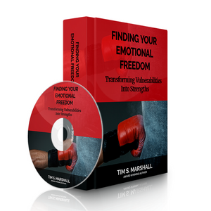 Finding Your Emotional Freedom: Transforming Vulnerabilities Into Strengths (audio download)