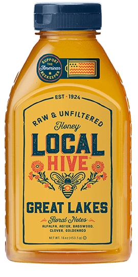 LOCAL GREAT LAKES