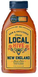 LOCAL NEW ENGLAND