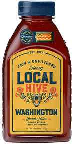 LOCAL WASHINGTON