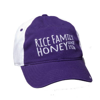 Rice Family Honey Cap