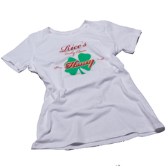 L.R. Rice's Lucky Clover T-Shirt