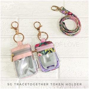 [Pre-Order] SG TraceTogether Token Holder [WP48]