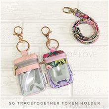 Load image into Gallery viewer, [Pre-Order] SG TraceTogether Token Holder [WP15]
