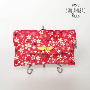Easy Peasy Angbao Holder Pattern