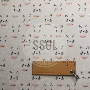 Vinyl/PU Leather - CAT05