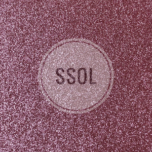 Vinyl/PU Leather - Special Texture (Glittery02)