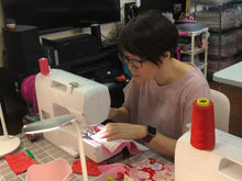 Load image into Gallery viewer, Seedlings 103 - Peony Angbao Organiser Workshop