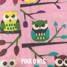Load image into Gallery viewer, SSOL3DMasks Kit - Pink Owls