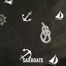 Load image into Gallery viewer, SSOL3DMasks Kit - Sailboats