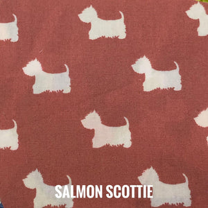 SSOL3DMasks Kit - Salmon Scottie