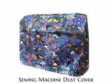 Load image into Gallery viewer, Sewing Machine Dust Cover Pattern (FREE!)