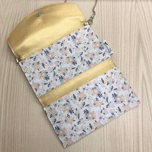 Vinyl Angbao Clutch Pattern (Free!)