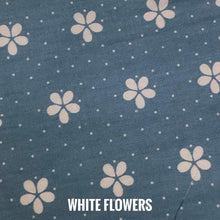 Load image into Gallery viewer, SSOL3DMasks Kit - White Flowers