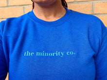 "Load image into Gallery viewer, ""The Minority Co."" Crew"
