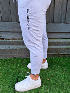 """The Minority Co."" Joggers"
