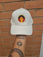 "Load image into Gallery viewer, ""Aboriginal Strength"" Cap"