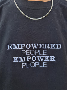 """EMPOWERED PEOPLE"" Crew"